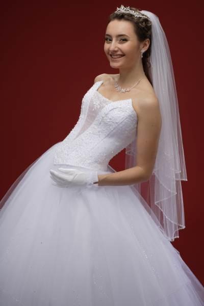 Свадебные Платья В Александрии