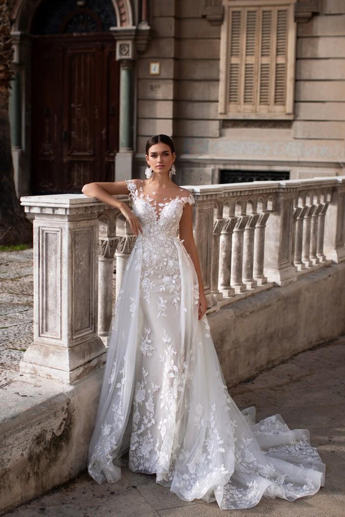 13f0bb9a8c4dcf8 Новая коллекция платьев - Свадебный салон Александрия