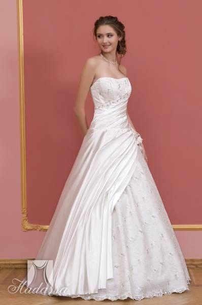 Свадебное платье жаклин