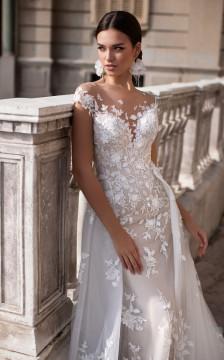 a0823e8bb0ac8b1 Nora Naviano Sposa. Печать · Коллекция Italian dream - Свадебный салон  Александрия