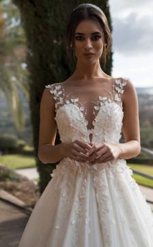 0f35348d052 Свадебные платья Nora Naviano Sposa в Екатеринбурге