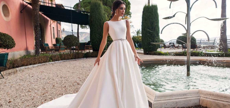 Свадебный салон Александрия в Екатеринбурге, салон свадебных платьев,  каталог 173ebac62bc